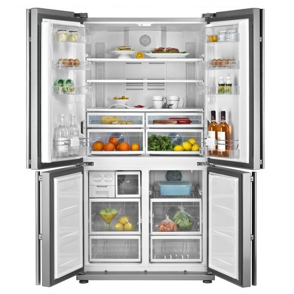 Refrigerateur Portes Avec Les Meilleures Collections Dimages - Refrigerateur 4 portes