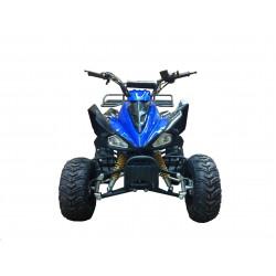 Quad 125cc enfant bleu