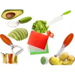 Kit de préparation complet Fresh Kitchen MOULINEX - SALE