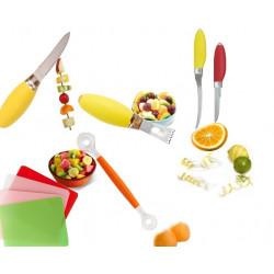 Kit de préparation complet Fresh Kitchen MOULINEX - SUCRE