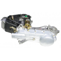 "Moteur complet scooter 50cc 4temps 10"" GY6139QMB"