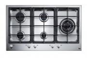 Table de cuisson gaz 5 foyers TEKA - EW 90 5G AI AL TR