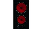 Table de cuisson domino vitrocéramique - YL-CD3001