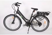 Vélo électrique ø700 Noir