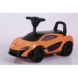 Porteur MCLAREN P1 orange