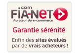 Garantie sérénité FIANET