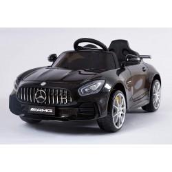 Voiture électrique MERCEDES BENZ AMG GT