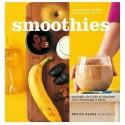 Livre de recettes de cocktails fruits et légumes SMOOTHIES