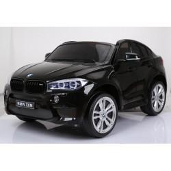 Voiture électrique 2 places BMW X6