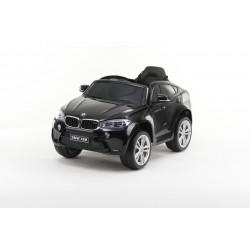 Voiture électrique BMW X6