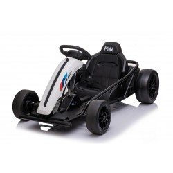 Kart électrique FAST AND BABY DRIFT
