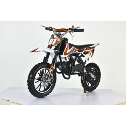 Pocket Cross 49CC FAST AND BABY