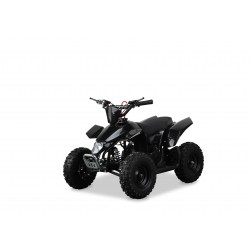 Pocket Quad 49cc LTR Noir